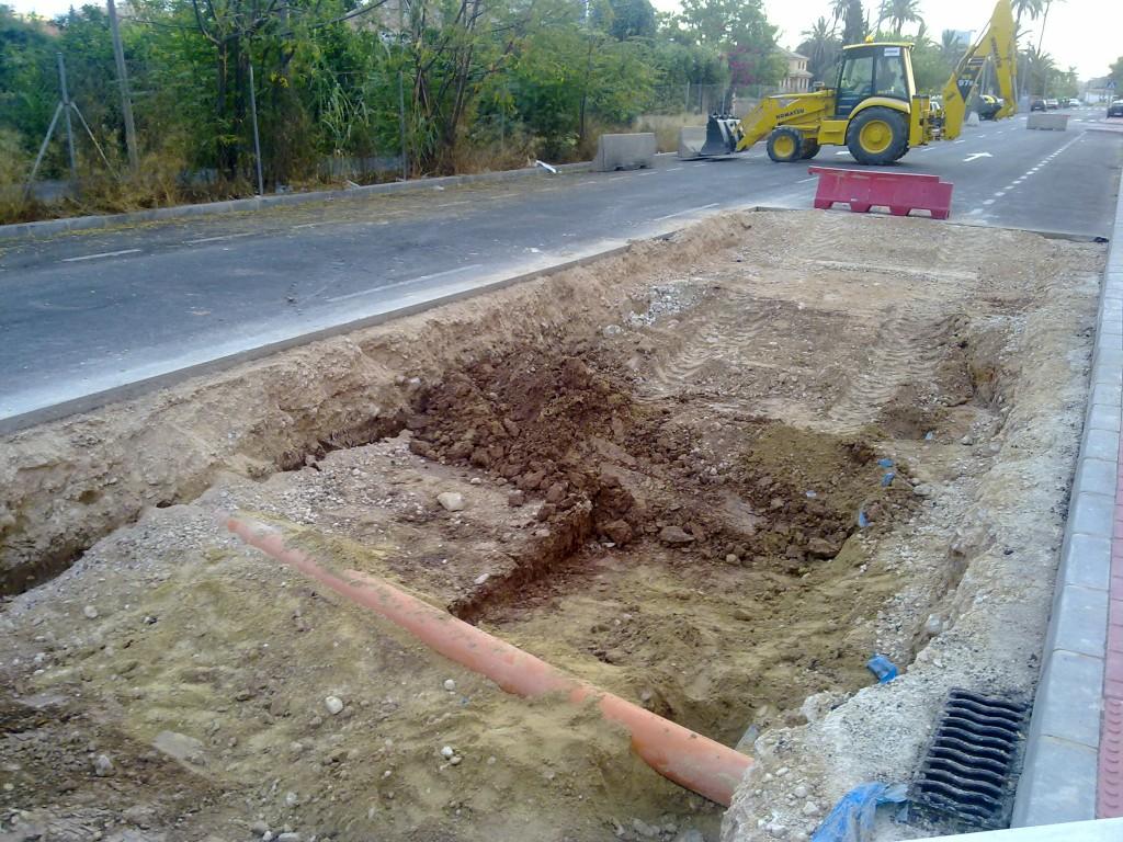 Origen de los conglomerados asfalticos
