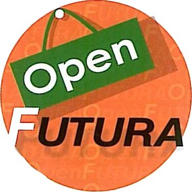 logo open futura