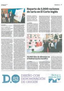 2013-05-04 (c) La Verdad de Murcia - Rayo 14 - Página 17