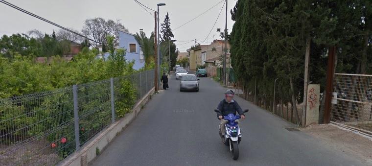 © Google Street View 2012