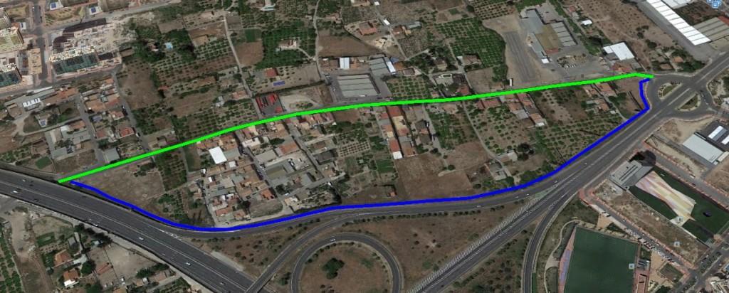 Senda de Granada, opción apoyada desde Joven Futura