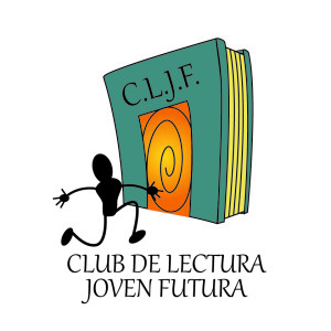 Logo Club de Lectura Joven Futura