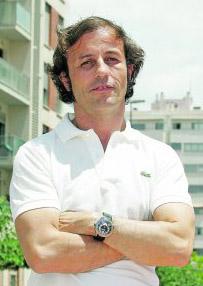 Chencho Mateos