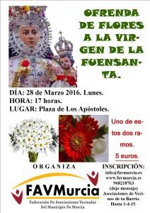 Ofrenda Flores VF 2016