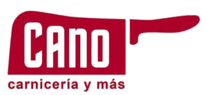 Logotipo Carnicería Cano