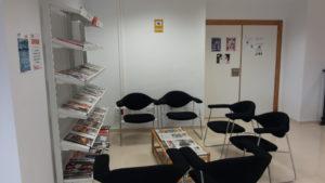 2016-12-10 Visita a la biblioteca de Espinardo - Foto 3