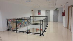 2016-12-10 Visita a la biblioteca de Espinardo - Foto 4