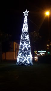 2016-12-12 Arbol Navidad Rotonda Espinardo Joven Futura
