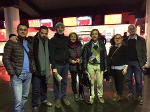 2017-01-19 Ganadores concurso 3 pases dobles cine Figuras Ocultas