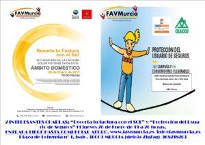 2016-01-26 Charlas FAV Murcia