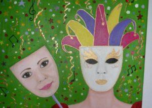 Cartel ganador Concurso de Carteles Carnaval 2016