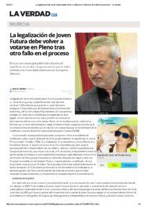 2017-02-08-La-legalizacion-de-Joven-Futura-debe-volver-a-votarse---www.laverdad.es