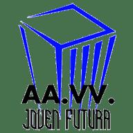 Logo A.V. 192x192 sin fondo