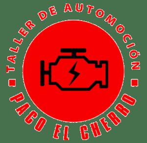 Logotipo Talleres Paco el Cherro