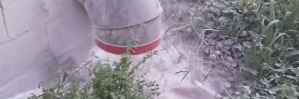 2017-01-11 Denuncia vertido polvo de sílice