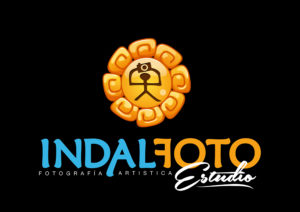 Logotipo Indalfoto Estudio
