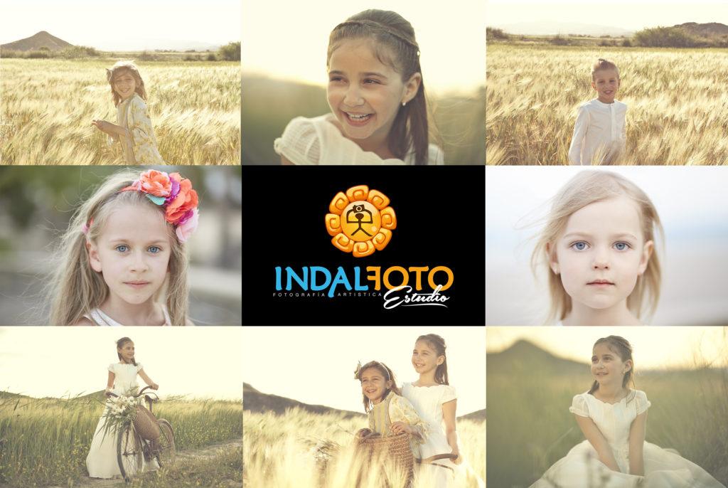 IndalFoto cartel promoción