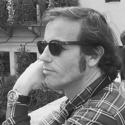 Chencho Mateos. Dirigente Vecinal del Año.