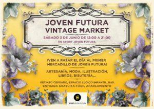 2017-06-03 Joven Futura Vintage Market