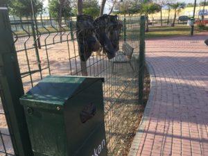 2017-05-11 Mejoras Zona de Esparcimiento Canino