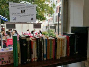 2017-06-13 Biblioteca Colaborativa crece