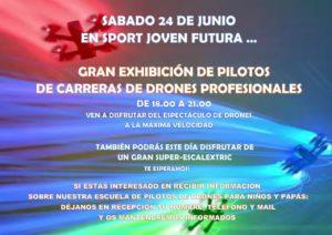 2017-06-24 Cartel Drones