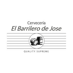 Logo Barrilero fondo blanco