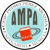 Logotipo AMPA CEIP Pedro Pérez Abadía