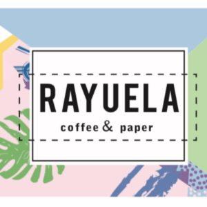 Logotipo Rayuela