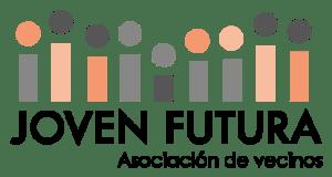 Logo Joven Futura 2017 - Transparente-Color