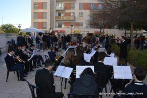 2017-12-17 Concierto Musas de Guadalupe - Campaña Kilo 2017