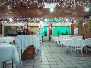 2017-12-10 El Barrilero de José - Navidad