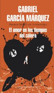El Amor en los Tiempos de Colera - Gabriel Garcia Marquez