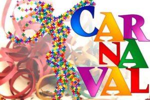 Carnaval 2018 Joven Futura
