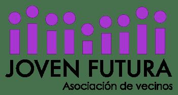 Logo Joven Futura Dia de la Mujer 8 de Marzo