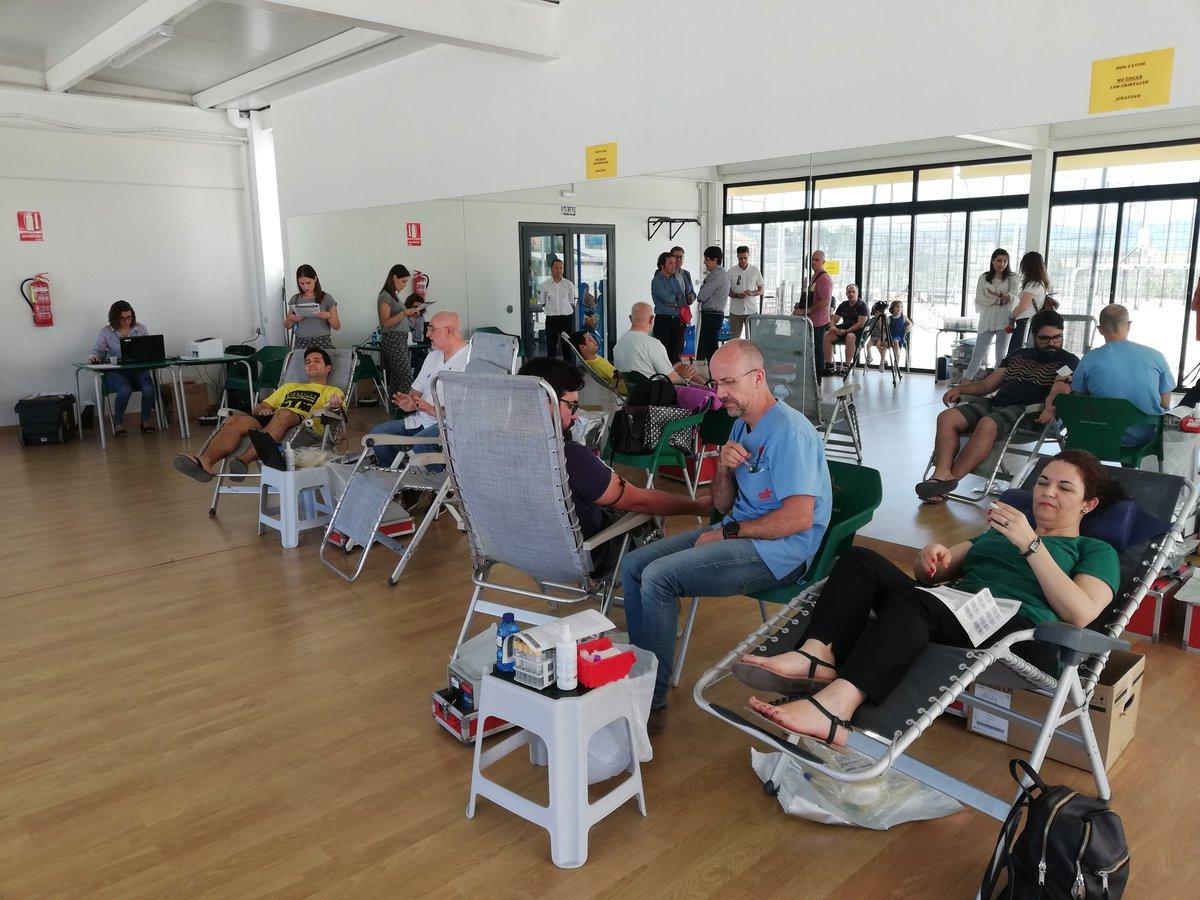 2018-06-08 Donación Sangre Joven Futura