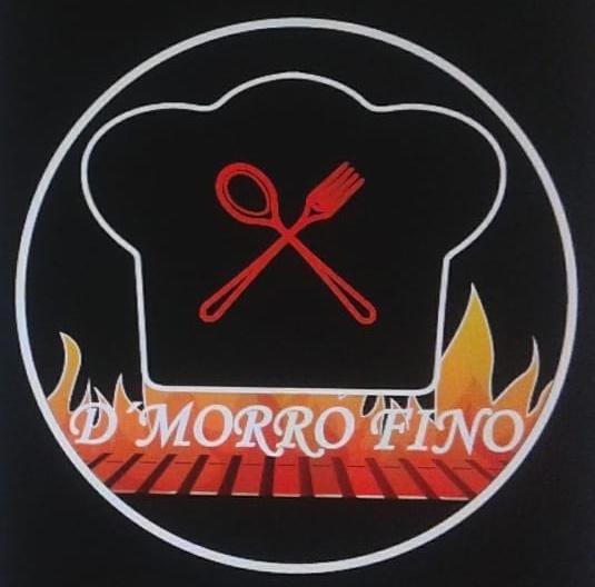 Logo D'Morro Fino