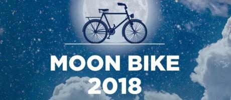 Moon Bike 2018