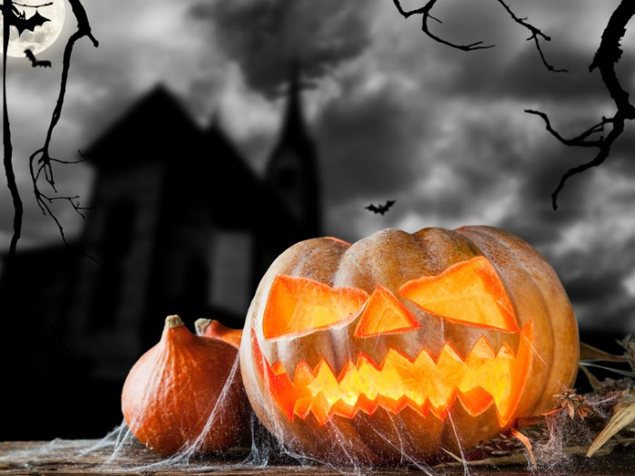 Halloween - Joven Futura