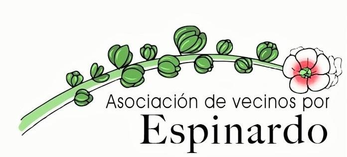 Logo AVporEspinardo