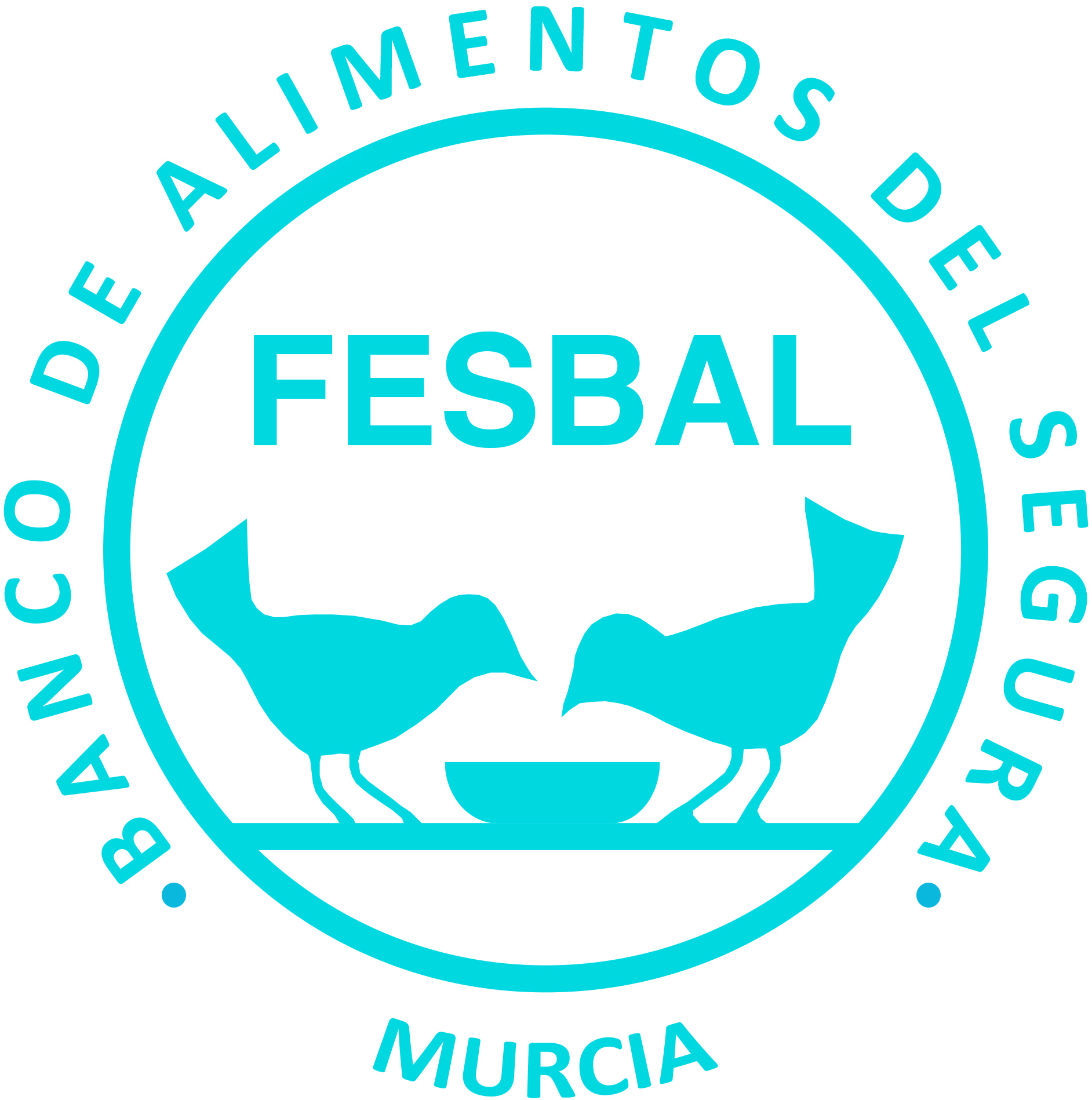 Logo - Banco de Alimentos del Segura