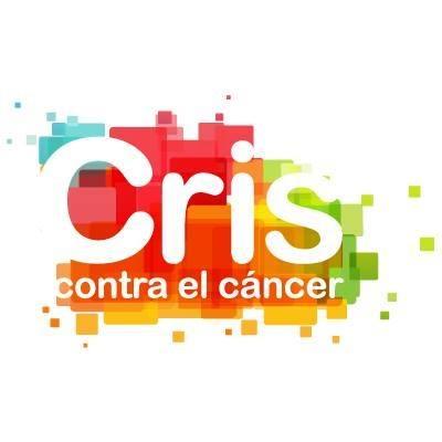 Logo - Cris contra el Cáncer