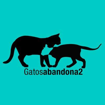 Logo Gatos Abandona2