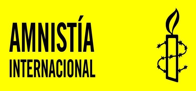 Logo - Amnistía Internacional
