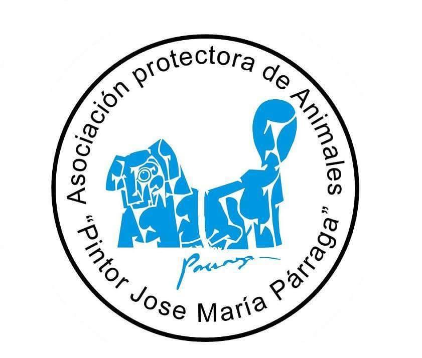 Logo - Asociación Protectora de Animales 'Pintor José María Parraga'