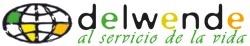 Logo - Delwende al servicio de la vida
