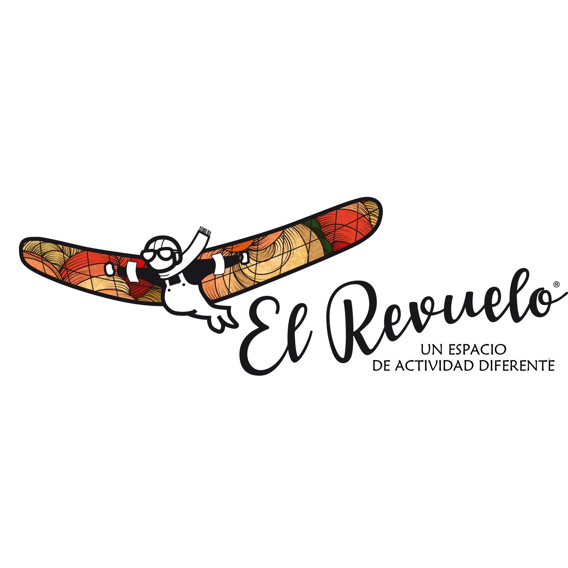 Logo - El Revuelo