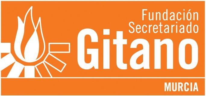 Logo - Fundación Secretariado Gitano FSG Murcia