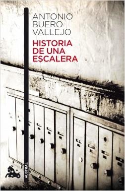 Club de Lectura Joven Futura - Historia de una escalera - Antonio Buero Vallejo