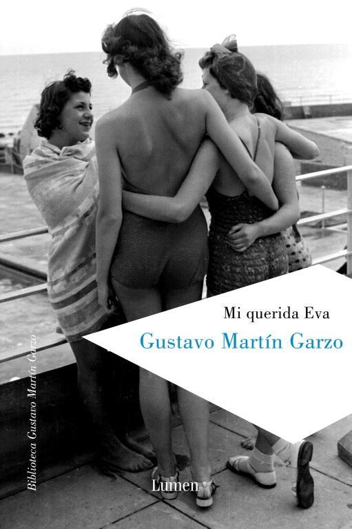 Club de Lectura de Joven Futura - Mi querida Eva - Gustavo Martín Garzo